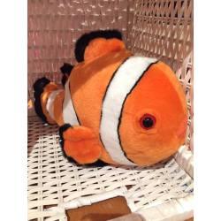 Kuscheltier Nemo ca. 40cm