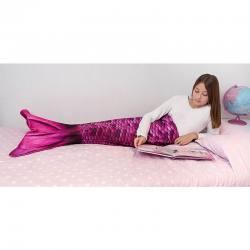 Blanket - Mermaid Kuscheldecke